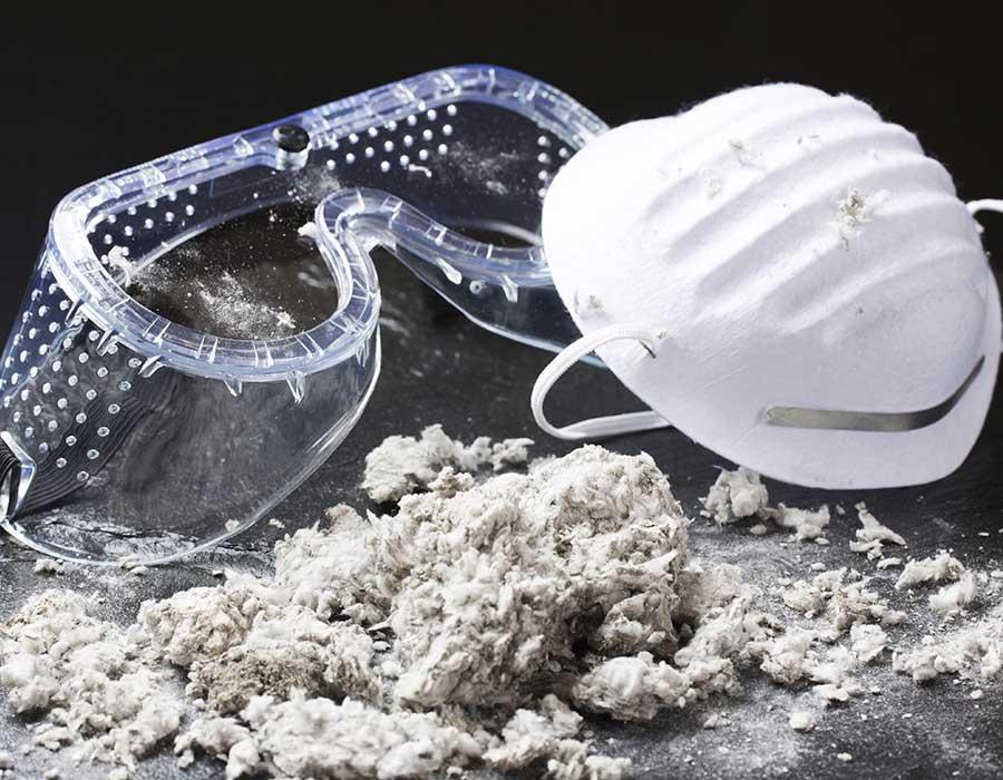 Asbest Söküm ve Analizi