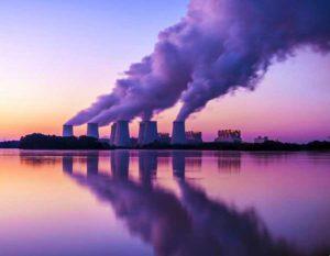 Baca Gazı Analizi ve Emisyon Ölçümü