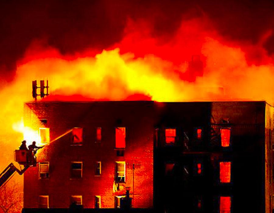 Yangından Korunma Sistemlerinin Periyodik Muayenesi