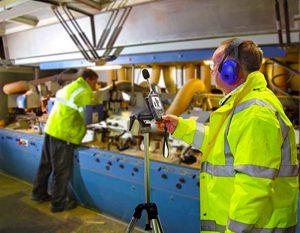 Çalışanların Gürültü ile ilgili Risklerden Korunmalarına Dair Yönetmelik