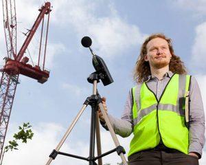 Çevresel Gürültünün Değerlendirilmesi ve Yönetimi ve Yönetmeliği