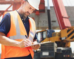 İş Ekipmanlarının Periyodik Kontrollerini Yapmaya Yetkili