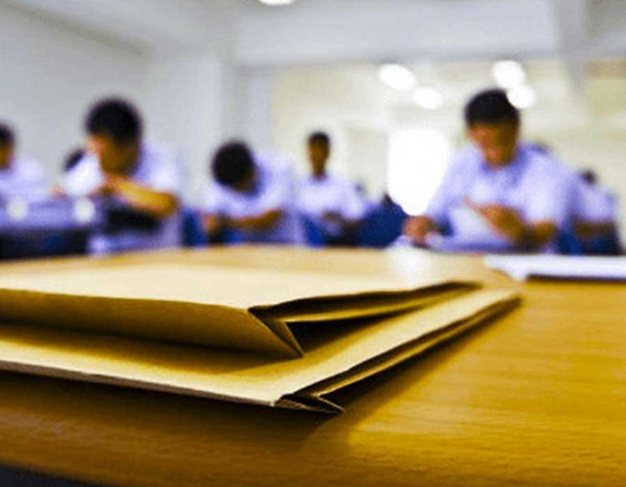 İş Ekipmanlarının Periyodik Kontrollerini Yapmaya Yetkili Kişilerin Eğitimi ve Sınavı