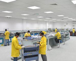 Trakya Laboratuvar 17020 Yeni Kapsam