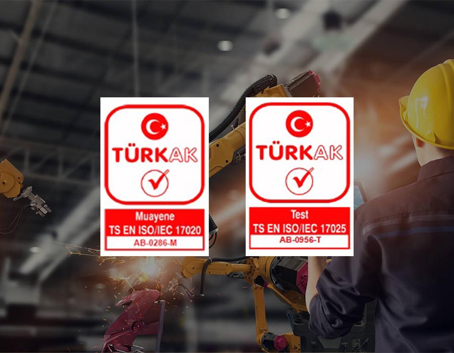 Türkak Belgesi