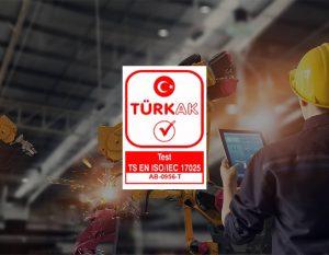 Türkak İş Hijyeni Akreditasyonu
